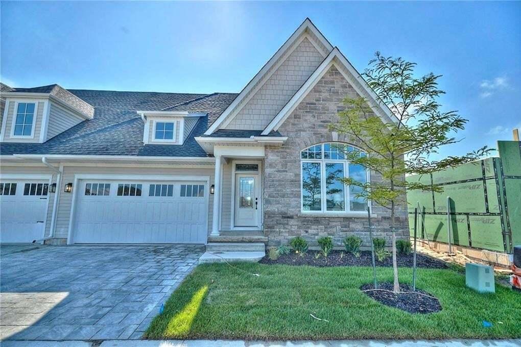 House for sale at 7 Sassafras Rw Ridgeway Ontario - MLS: 30825480