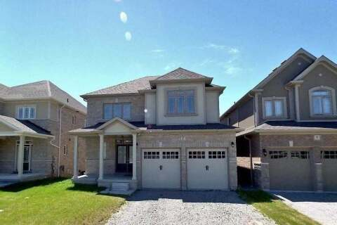 House for rent at 7 Savanna Ct Whitby Ontario - MLS: E4778674