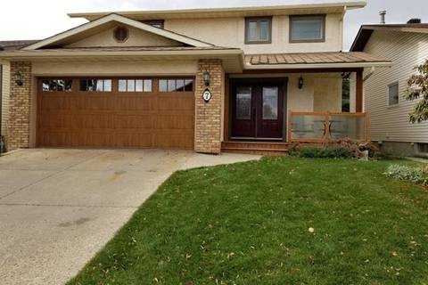 House for sale at 7 Scenic Wy Northwest Calgary Alberta - MLS: C4274348