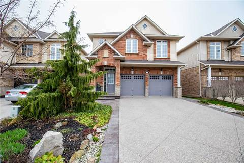 House for sale at 7 Seacove Ct Hamilton Ontario - MLS: X4437696
