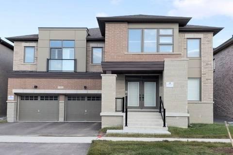 House for sale at 7 Seagar St Richmond Hill Ontario - MLS: N4627219