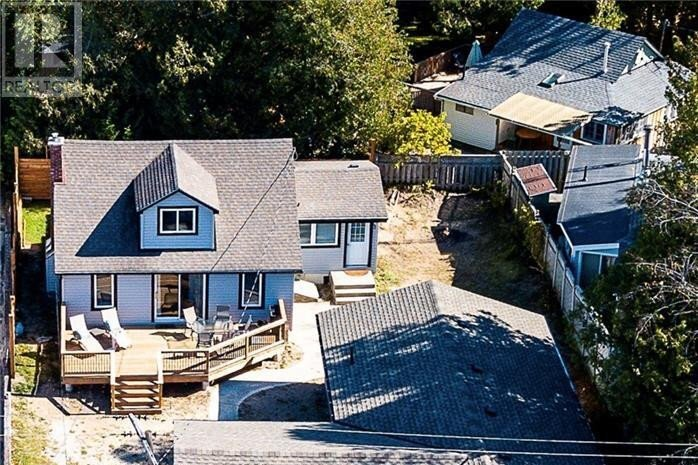 House for sale at 7 Second Ave South Sauble Beach Ontario - MLS: 40034595
