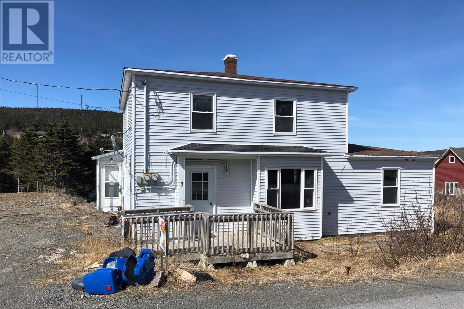 House for sale at 7 Second St Placentia Newfoundland - MLS: 1217346