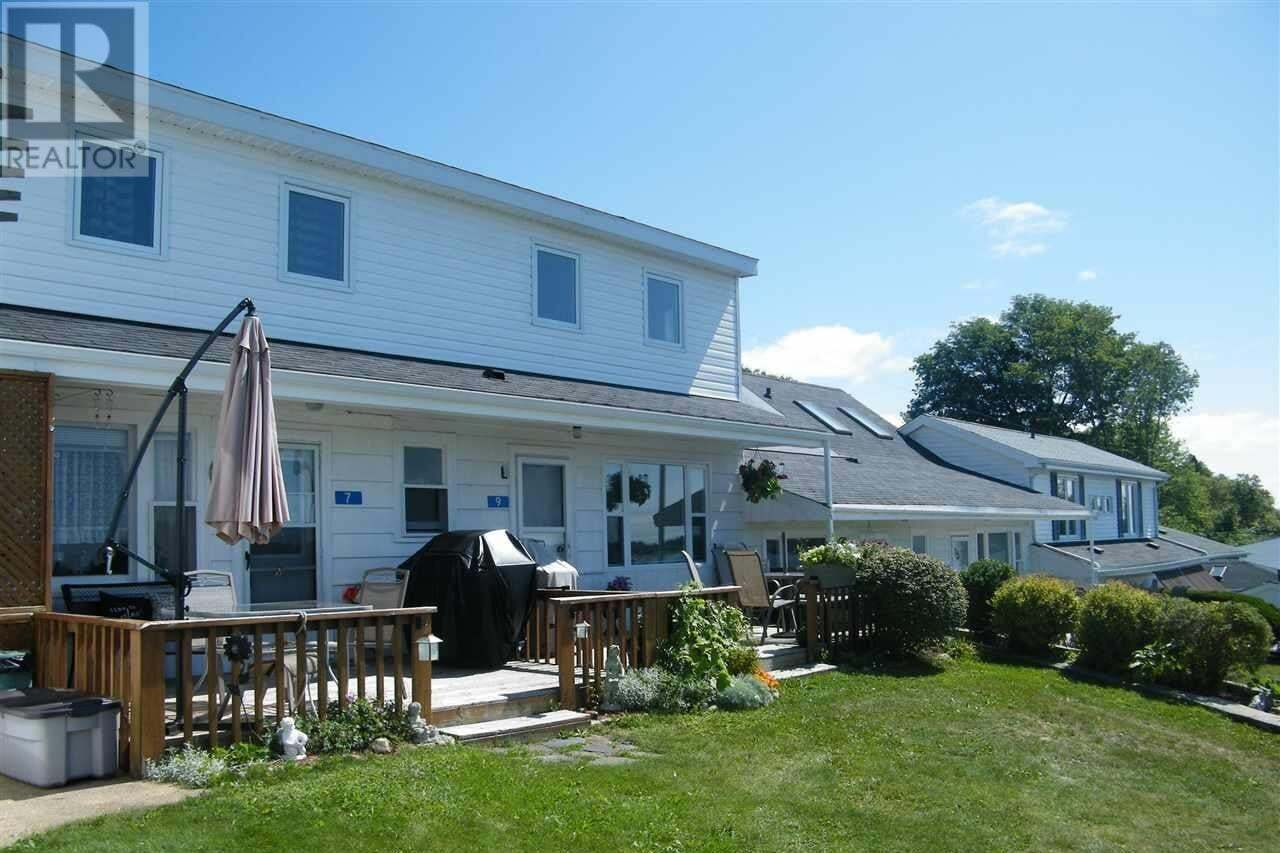 Townhouse for sale at 7 Secret Cove Rd Chester Nova Scotia - MLS: 201925873