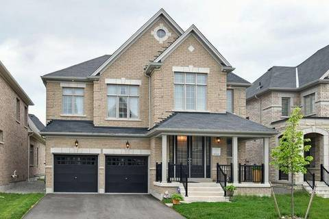 House for sale at 7 Selby Cres Bradford West Gwillimbury Ontario - MLS: N4602501