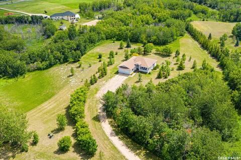 House for sale at 7 Settlers Rdge Blucher Rm No. 343 Saskatchewan - MLS: SK805008