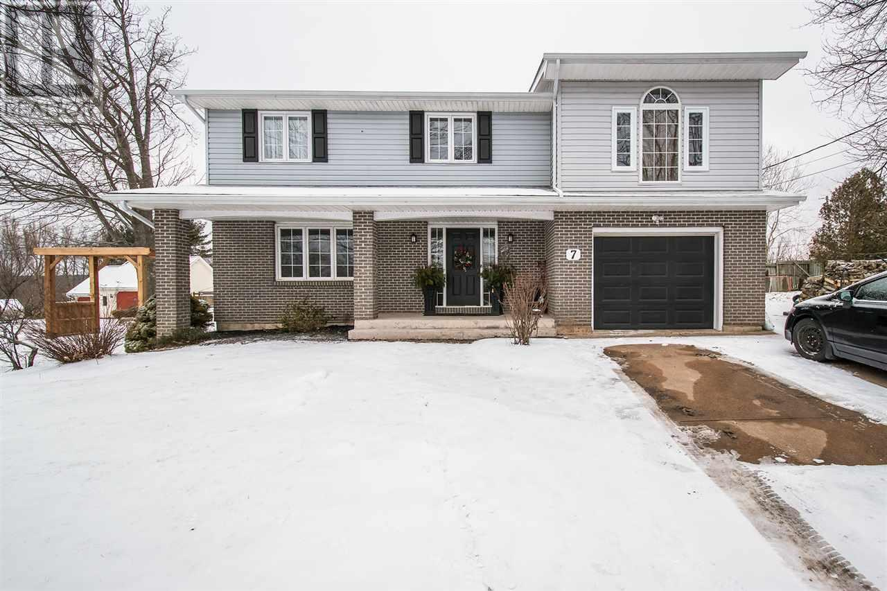 Removed: 7 Sexton Court, Falmouth, NS - Removed on 2020-03-02 20:00:07