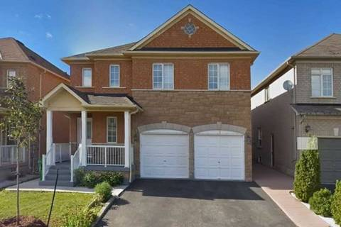 House for sale at 7 Shadyridge Rd Brampton Ontario - MLS: W4419720