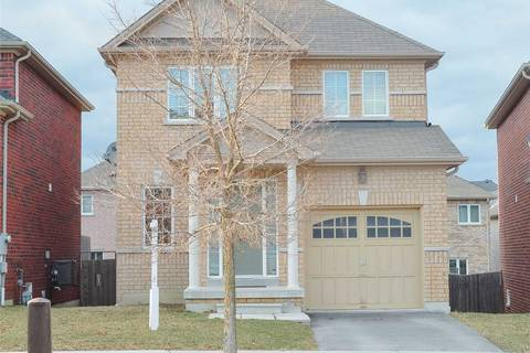 House for sale at 7 Shapland Cres Ajax Ontario - MLS: E4726762
