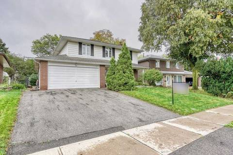 House for sale at 7 Shaughnessy Blvd Toronto Ontario - MLS: C4669996