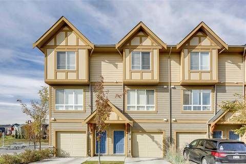 Townhouse for sale at 7 Sherwood Ln Northwest Calgary Alberta - MLS: C4285483