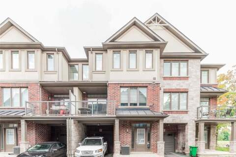 Townhouse for sale at 7 Showers Ln Hamilton Ontario - MLS: X4928820