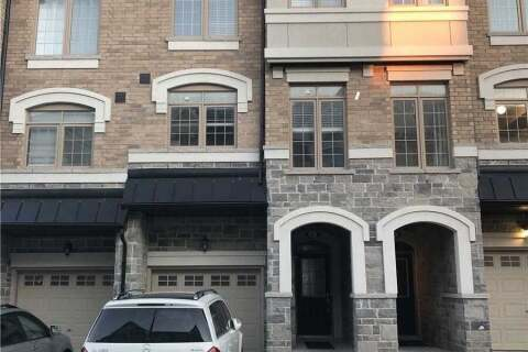 Townhouse for sale at 7 Sidaway Ln Ajax Ontario - MLS: E4857116