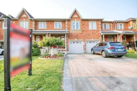 Townhouse for sale at 7 Silverdart Cres Richmond Hill Ontario - MLS: N4915812