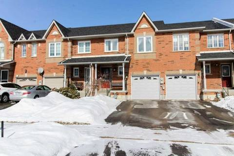 Townhouse for sale at 7 Silverdart Cres Richmond Hill Ontario - MLS: N4374984