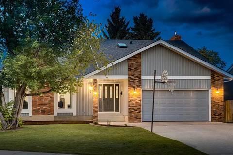 House for sale at 7 Silvergrove Cres Northwest Calgary Alberta - MLS: C4258286