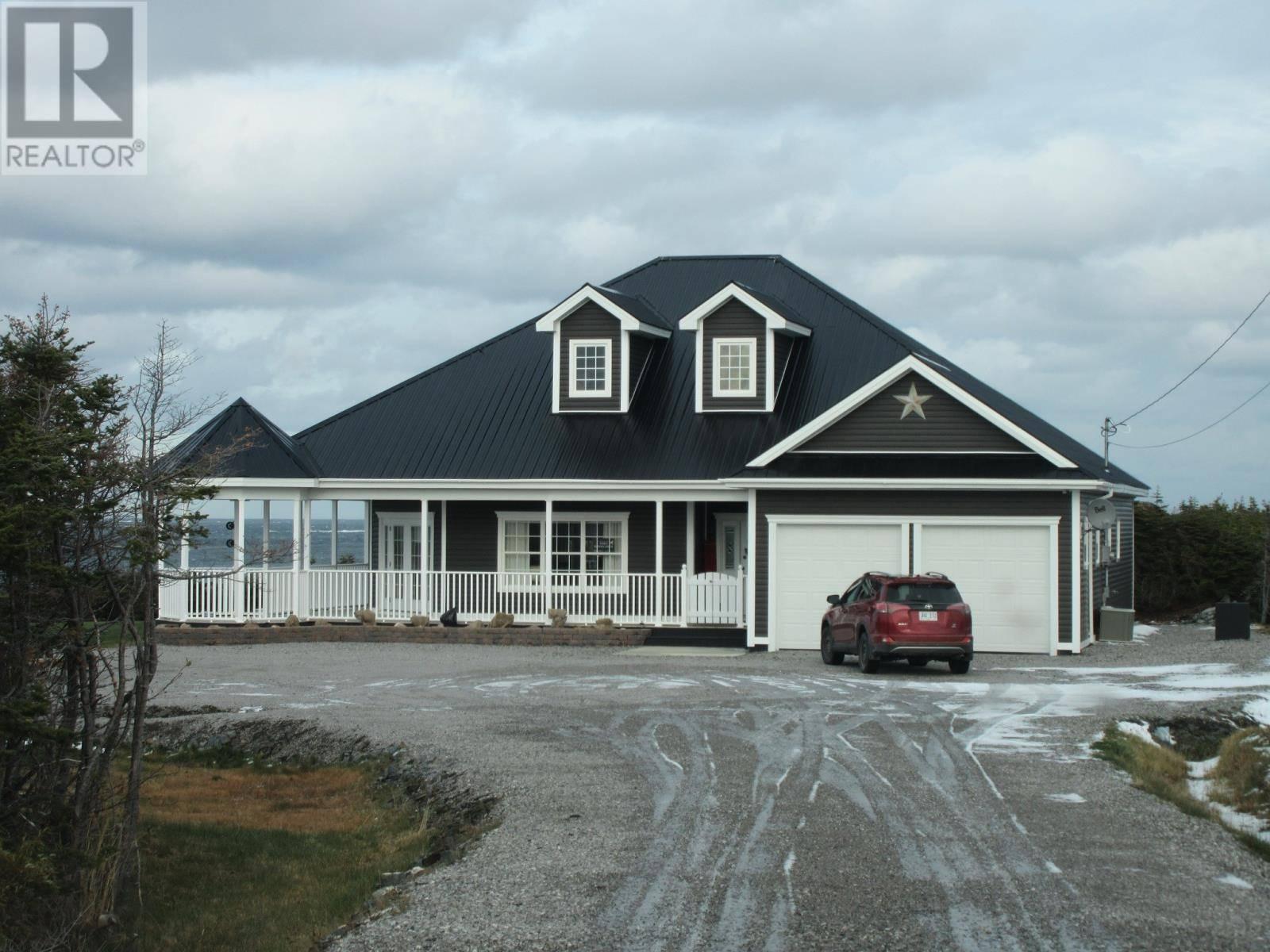 House for sale at 0 Main St Unit 7 L'anse Aux Meadows Newfoundland - MLS: 1211383