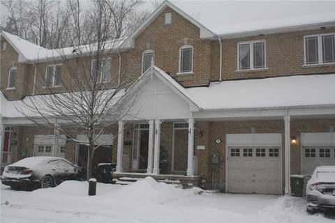 Townhouse for rent at 7 Skelding Ct Toronto Ontario - MLS: E4672661