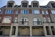 Townhouse for rent at 7 Slingsby Ln Toronto Ontario - MLS: C4828109
