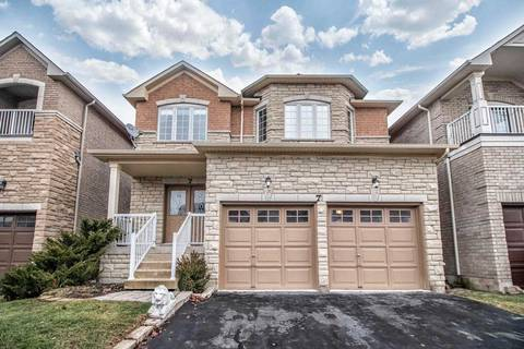 House for sale at 7 Solidarity Ct Brampton Ontario - MLS: W4565452