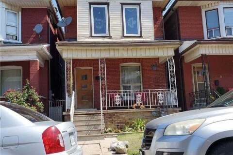 House for sale at 7 Somerset Ave Hamilton Ontario - MLS: X4816297