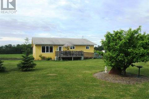 House for sale at 7 Meadow Lk South Meadow Lake Rm No.588 Saskatchewan - MLS: SK764363