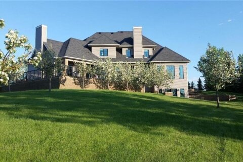House for sale at 7 South Valley Blvd Rural Rocky View County Alberta - MLS: A1025888