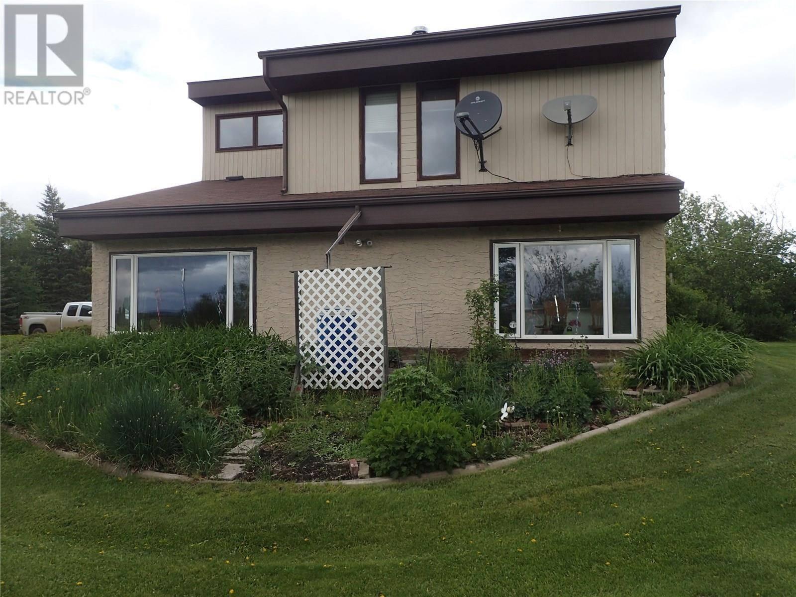House for sale at 7 Meadow Lk Sw Meadow Lake Rm No.588 Saskatchewan - MLS: SK777943