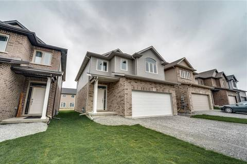 House for sale at 7 Sparkle Dr Thorold Ontario - MLS: 30731027