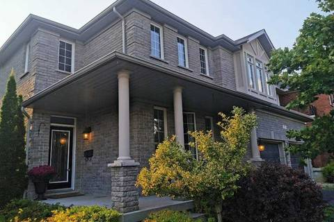 House for sale at 7 Spencer Dr Barrie Ontario - MLS: S4573752