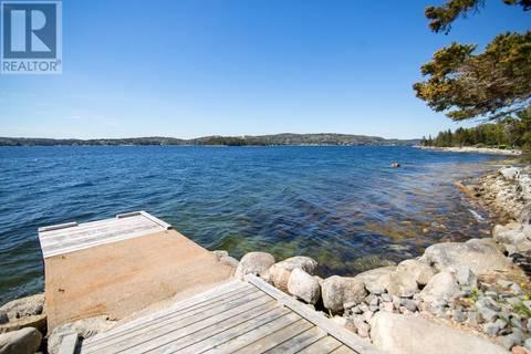 House for sale at 7 Spinnaker Dr Glen Haven Nova Scotia - MLS: 201914178