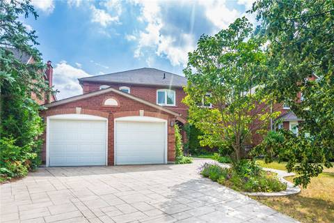 House for sale at 7 Stanford Rd Markham Ontario - MLS: N4521517