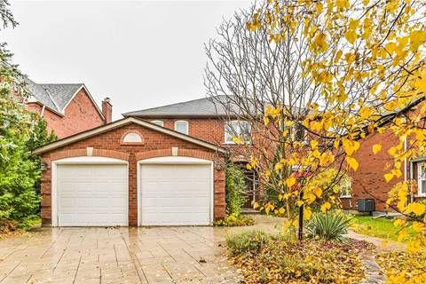 House for sale at 7 Stanford Rd Markham Ontario - MLS: N4622260
