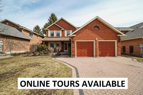 House for sale at 7 Stargell Dr Whitby Ontario - MLS: E4734828