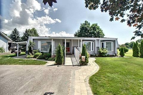 House for sale at 7 Steelhead Ln Clarington Ontario - MLS: E4530155