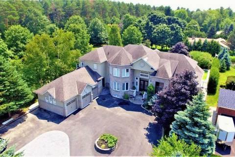 House for sale at 7 Stevens Rd Whitby Ontario - MLS: E4565329