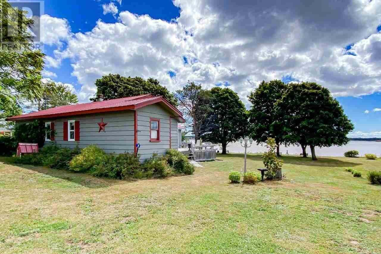 Residential property for sale at 7 Stirlings Ln Meadowbank Prince Edward Island - MLS: 202017124