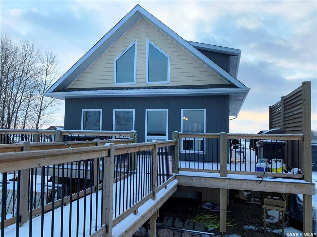 House for sale at 7 Stone Ridge Pl Delaronde Lake Saskatchewan - MLS: SK791165