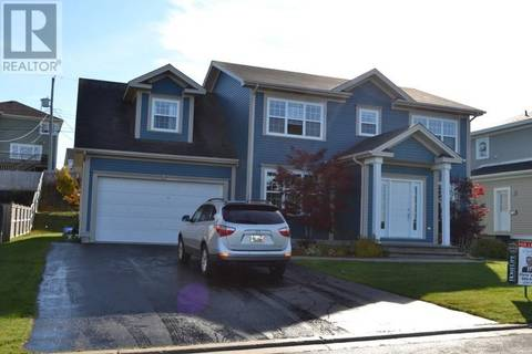 House for rent at 7 Stonebridge Pl St. John's Newfoundland - MLS: 1197194