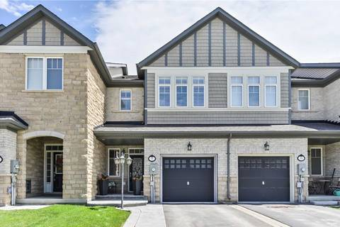 Townhouse for sale at 7 Stowmarket St Caledon Ontario - MLS: W4442594