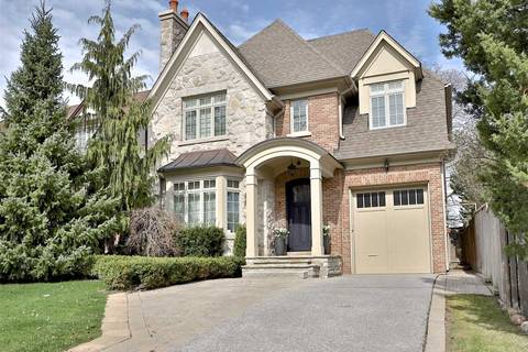 House for sale at 7 Strathgowan Cres Toronto Ontario - MLS: C4706743