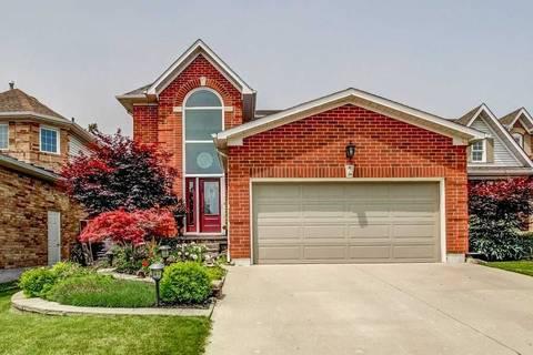 House for sale at 7 Strathroy Cres Hamilton Ontario - MLS: X4515175