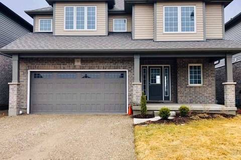 House for sale at 7 Stuckey Ln East Luther Grand Valley Ontario - MLS: X4407520