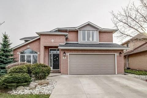 House for sale at 7 Sugarberry Ct Stoney Creek Ontario - MLS: H4050012