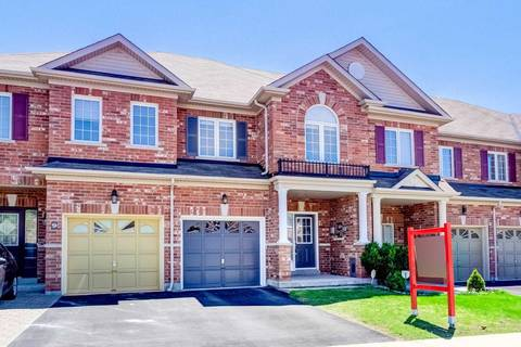 Townhouse for sale at 7 Summerside Ave Whitby Ontario - MLS: E4458410