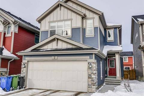 House for sale at 7 Sunrise Te Cochrane Alberta - MLS: C4286554