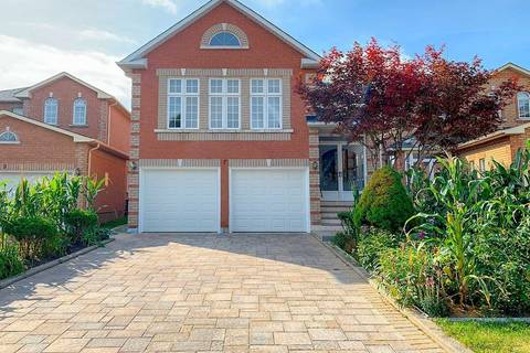House for sale at 7 Symphony Gt Markham Ontario - MLS: N4580342