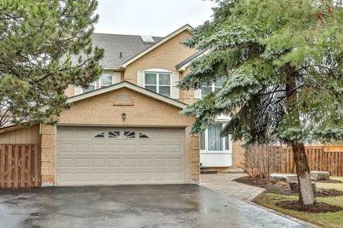 House for sale at 7 Tarlton Ct Vaughan Ontario - MLS: N4444761