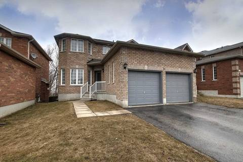 House for sale at 7 Tascona Ct Barrie Ontario - MLS: S4730167