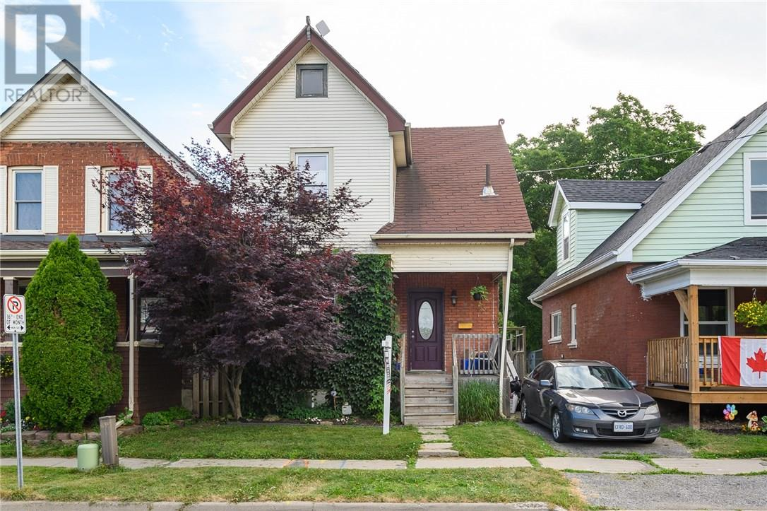 Removed: 7 Tecumseh Street, Brantford, ON - Removed on 2019-08-01 07:30:55
